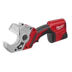 Milwaukee 2470-21 PVC Cutter