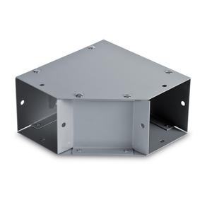 Austin Electrical Enclosures AB-44L90 AUS AB-44L90 4X4 90 DEG ELBOW N1