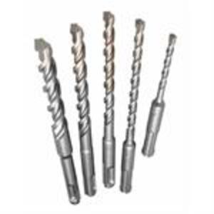 Milwaukee 48-20-7490 44 Magnum Carbide Drill Bit Kit