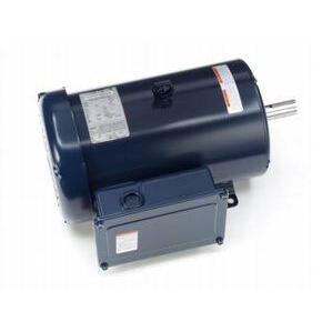 Marathon Motors Z121A-GX Motor, Continuous Duty, 5HP, 1755RPM, 230VAC, TEFC, 184T Frame, 1PH