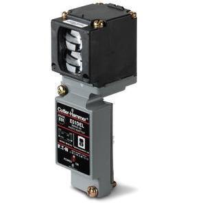 Eaton E51DEL Photoelectric, Sensor Head, E51 Series, Thru-Beam, 300' Range