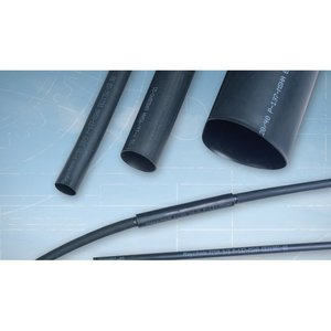 "nVent Raychem FCSM-9/3-1200-S(B25) Heat Shrink, Heavy Wall, Type: FCSM, 14 - 6 AWG, Length: 48"", Polyolefin *** Discontinued ***"