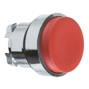 ZB4BL4 EXTENDED RED P/BUTTON