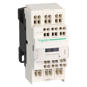 CAD323G7 IND. RELAY 3NO+2NC COIL 120VAC