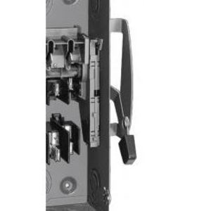 Square D 4056663550 Safety Switch, Replacement Handle Assembly