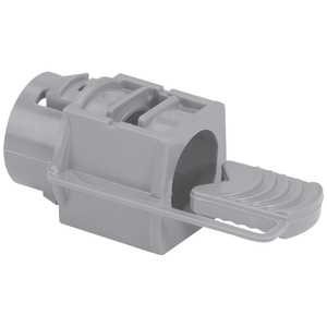 "CI3360 1/2"" PLASTIC CONNECTOR"