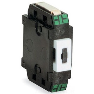 Square D 8501XC2 Contactor/Starter, Contact Cartridge, 1P, 1NO/NC, Overlapping
