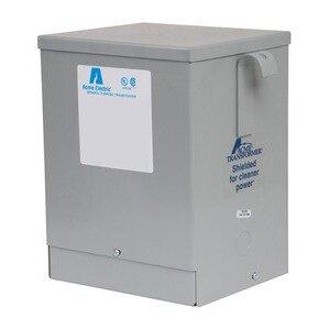 Acme T2531141S Transformer, Dry Type, 5KVA, 600VAC Primary, 120/240VAC Secondary