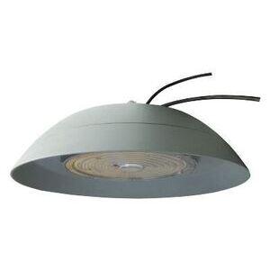 Keystone Technologies KT-RWDLED150-17C-850-VDIM-P Washdown UFO LED High Bay, 150W, 120-277V, 5000K