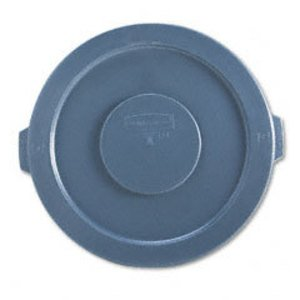 Rubbermaid FG263100GRAY 32 Gal. Garbage Can Lid