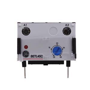 GE BETL45C ELECTRONIC TIMER MODULE