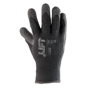 Lift Safety GPT-12KL Latex Dip Glove - Size: Large