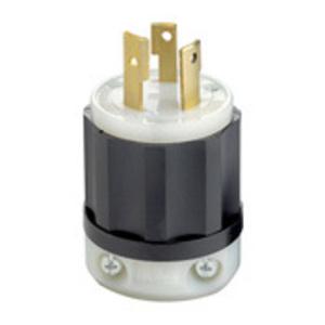 2661 30 125/250V 3P3W T/L PLUG