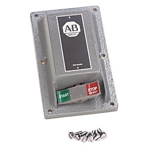 Allen-Bradley 609-BEW-COV REPLACEMENT COVER