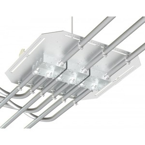 """Orbit Industries BCHS-12 Box/Conduit Hanger Support, Fits Up to 12"""" x 12"""" Boxes"""