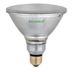 SYLVANIA 60PAR38/HAL/IRS/SP10/TL-120V Halogen Lamp, PAR38, 60W, 120V, SP10