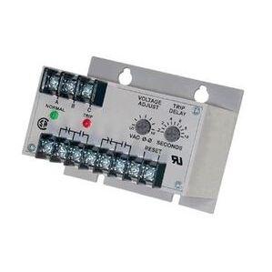Time Mark C2642 Power Monitor, 3-PH, 480VAC Input, 380-500VAC Range, 1.5W