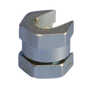 "nVent Caddy SN37 3/8"" SN Series Nut."