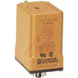 ATC Diversified Electronics SLA-230-ASA PHASE MONITOR