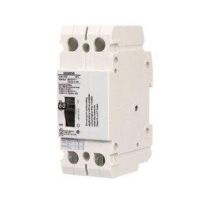 Siemens CQD260 S-a Cqd260 Breaker Cqd 2p 60a 480/2