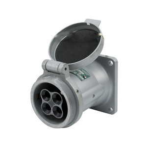 Appleton ADR1034 Pin & Sleeve Receptacle, 100A, 4P3W
