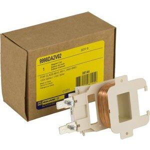Square D 9998DA2V09 CONTACTOR COIL 240VAC 8910+8912