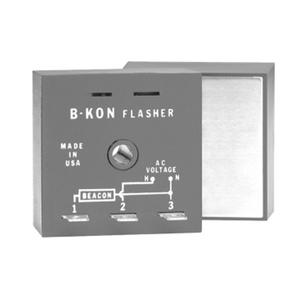 SSAC FS165-30T 120VAC, Medium Amp AC Flasher