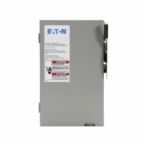 CDG221NGB  30A 120/240V FUSED SWITCH
