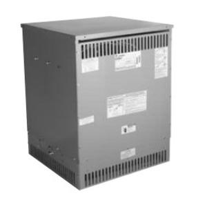 ABB 9T51B0004 Transformer, Dry Type, Encased, 100VA, 240/480 - 120/240, 1PH