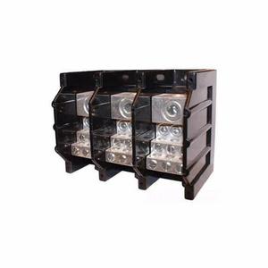 Eaton CH16528-3 CUT CH16528-3 3P POWER DIST. BLOCK