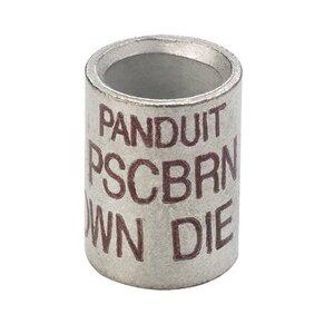 Panduit PS6-L Parallel Splice, Copper, 25,000 - 40,000 MIL Range, Blue