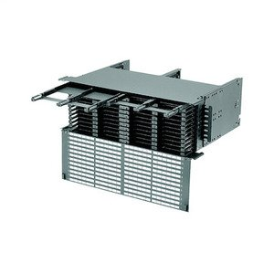 Panduit FLEX4U06 HD Flex 4 RU 6-port enclosure