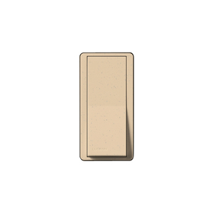 Lutron SC-4PS-DS Dimmer Switch, 4-Way, 15A, Desert Stone