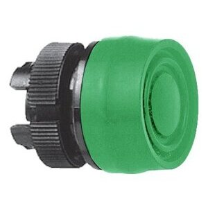 ZA2BP3 GREEN PUSH BUTTON