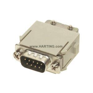Harting 9140093001 D-SUB MODUL CRIMP -
