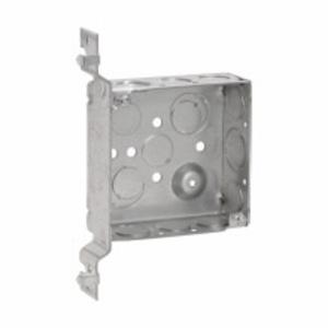 Cooper Crouse-Hinds TP425 CRO TP425 4SQ BOX 1 1/2D 1/2