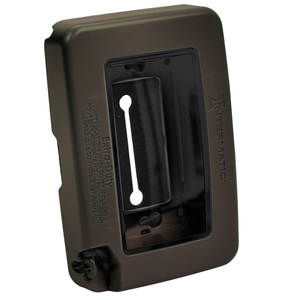 Intermatic WP7000BR In-Use Cover, 1-Gang, Weatherproof