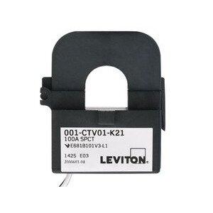 Leviton CTV01-K21 S4000 100A SPCT KIT
