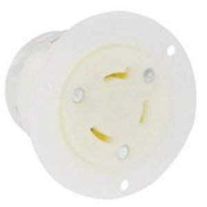 Leviton 2636 #2cd_flanged Outlet