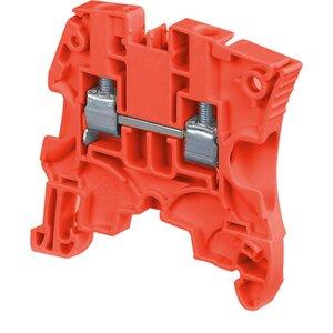 Entrelec 1SNK505062R0000 Screw Clamp Terminal Block, ZS4
