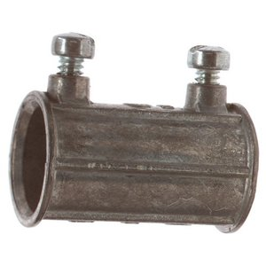 Thomas & Betts TK-224SC 1-1/4 INCH COUPLING,S-SCREW,DC,EMT