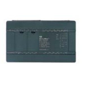 Emerson IC200UDR005 Programmable Logic Controller, Micro 28, 28 Point,120/240VAC