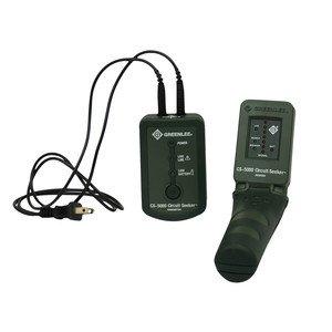 Greenlee CS-5000 CS-5000 Circuit Seeker™, Circuit Tracer