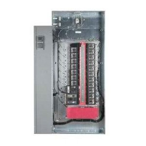 Square D HC4259WP PNLBD ENCLOSURE/BOX T-3R/12 59H 42W
