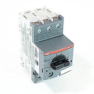 ABB MS116-1.0 0.63 - 1.00 FLA. MMP, MS116