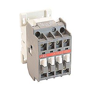 ABB A16-22-00-80 CONTR.220/50,240/60