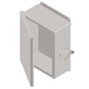 WP12126 NEMA3 WEATHERPROOF JUNC BOX