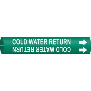 4030-A 4030-A CLD WATER RETURN/GRN/STY A