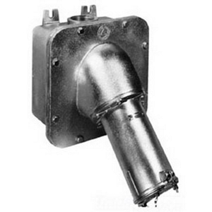 Appleton AJA40134400 Powertite 400a Receptacle