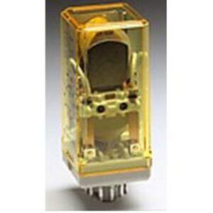 IDEC RR2KP-UAC120V DPDT LATCH RELAY